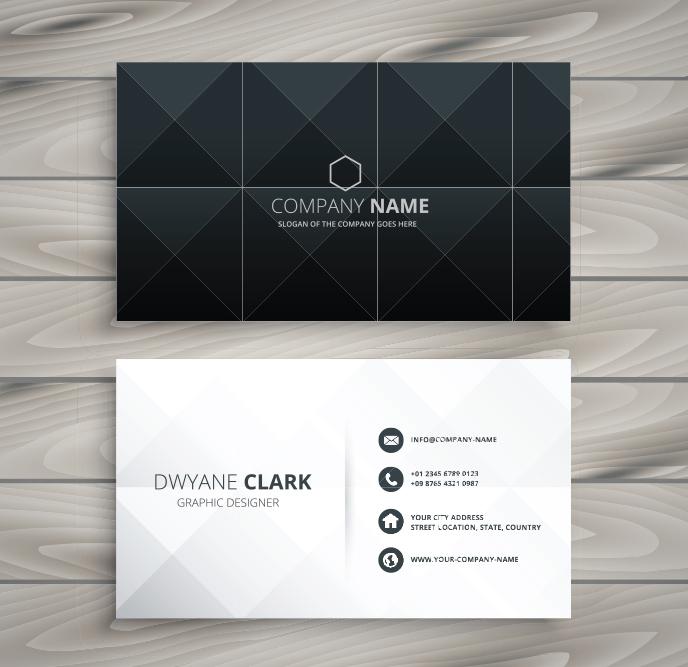 Business Card Printing In Saginaw and Fenton MI